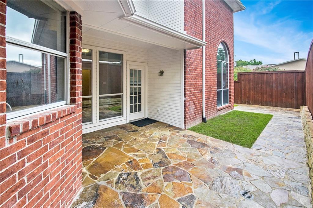 Sold Property | 328 Kahala Drive Dallas, Texas 75218 31