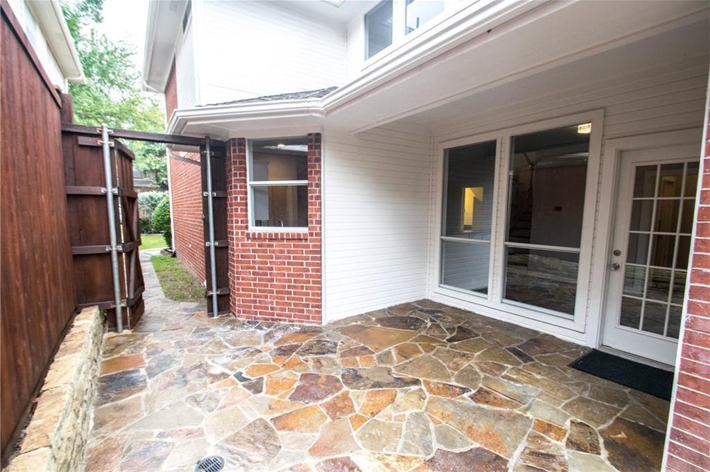 Sold Property | 328 Kahala Drive Dallas, Texas 75218 32