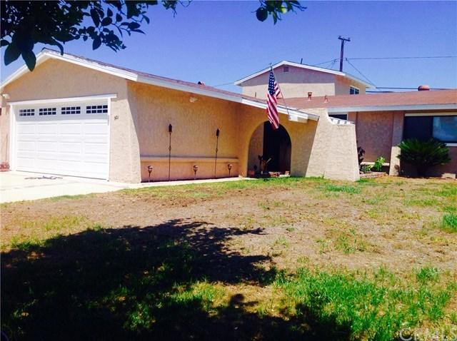 Closed | 921 E Gaillard Street Azusa, CA 91702 2