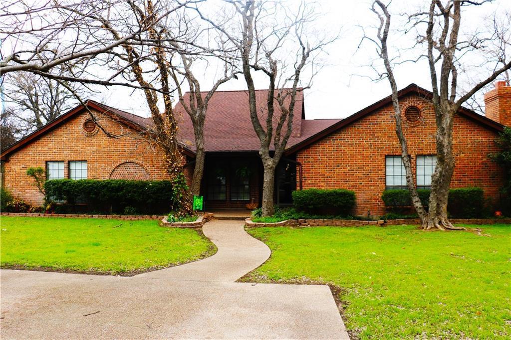 Cancelled | 16 Stone Court Lakeside, Texas 76108 0