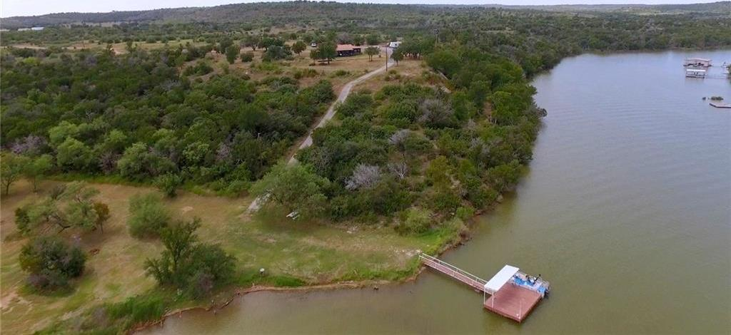 Active | 9416 County Road 297  Possum Kingdom Lake, Texas 76450 0