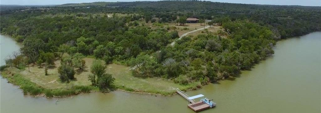 Active Contingent | 9416 County Road 297  Possum Kingdom Lake, TX 76450 10