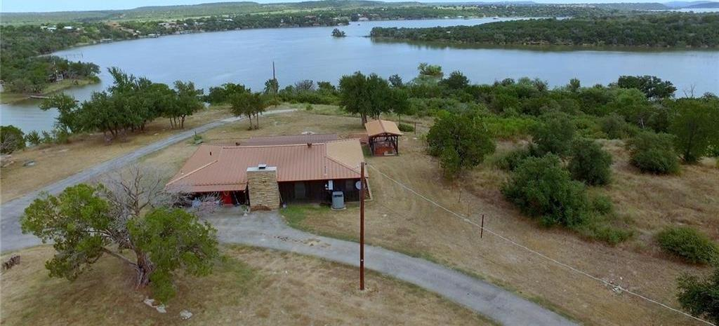 Active Contingent | 9416 County Road 297  Possum Kingdom Lake, TX 76450 3