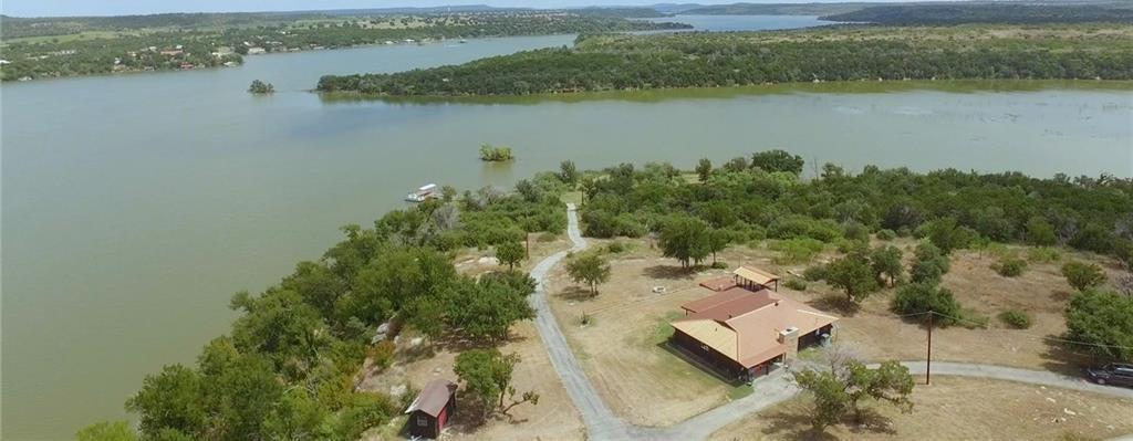 Active Contingent | 9416 County Road 297  Possum Kingdom Lake, TX 76450 4
