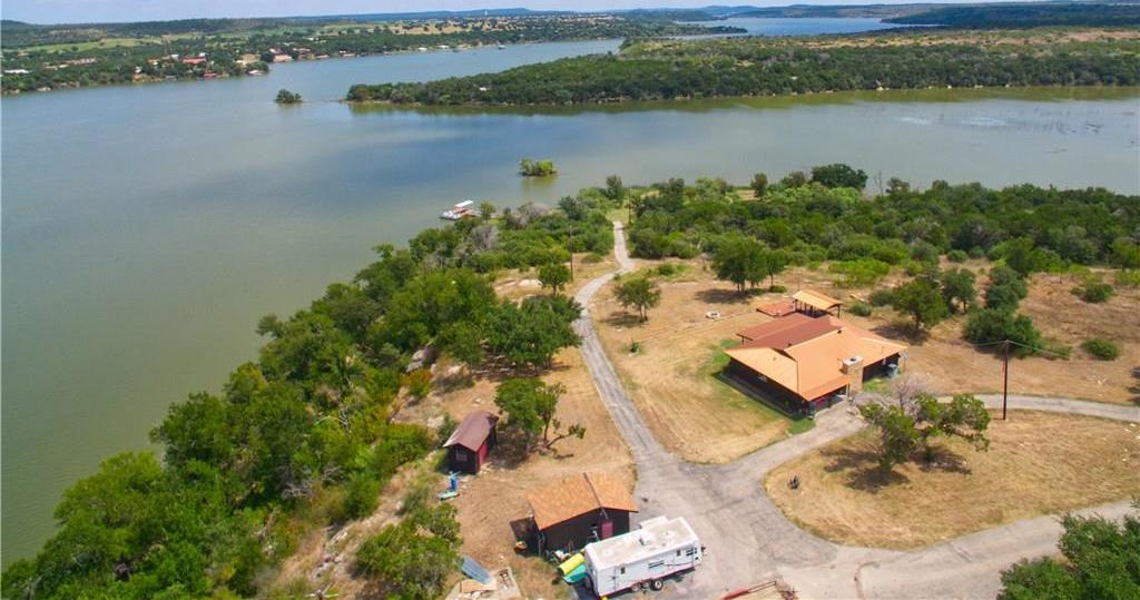 Active | 9416 County Road 297  Possum Kingdom Lake, Texas 76450 5