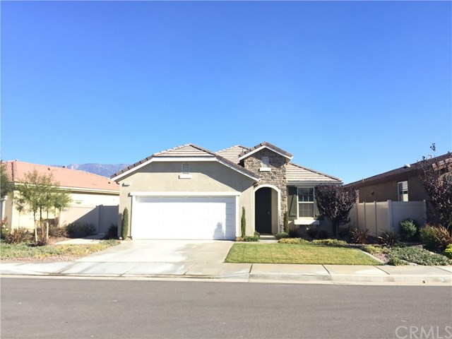 Closed   290 White Sands Street Beaumont, CA 92223 19