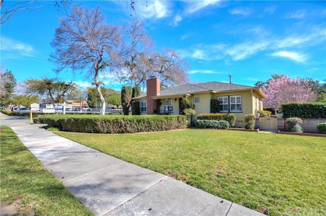 Closed | 790 N Laurel Avenue Upland, CA 91786 34