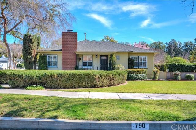 Closed | 790 N Laurel Avenue Upland, CA 91786 10