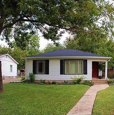 Sold Property | 1300 Piedmont  Austin, TX 78757 0