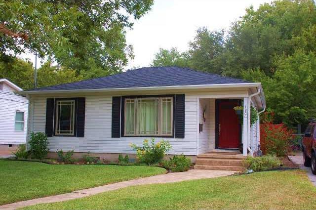 Sold Property | 1300 Piedmont  Austin, TX 78757 1