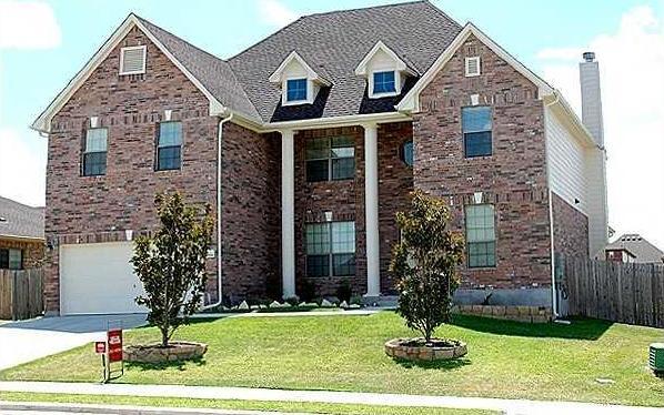 Sold Property | 19804 Cheyenne Valley DR Round Rock, TX 78664 11