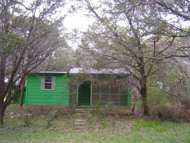 Sold Property | 11115 Lakeside DR Jonestown, TX 78645 1