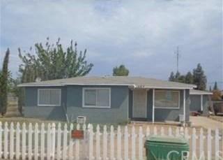 Off Market | 1692 Beverly Street Porterville, CA 93257 0