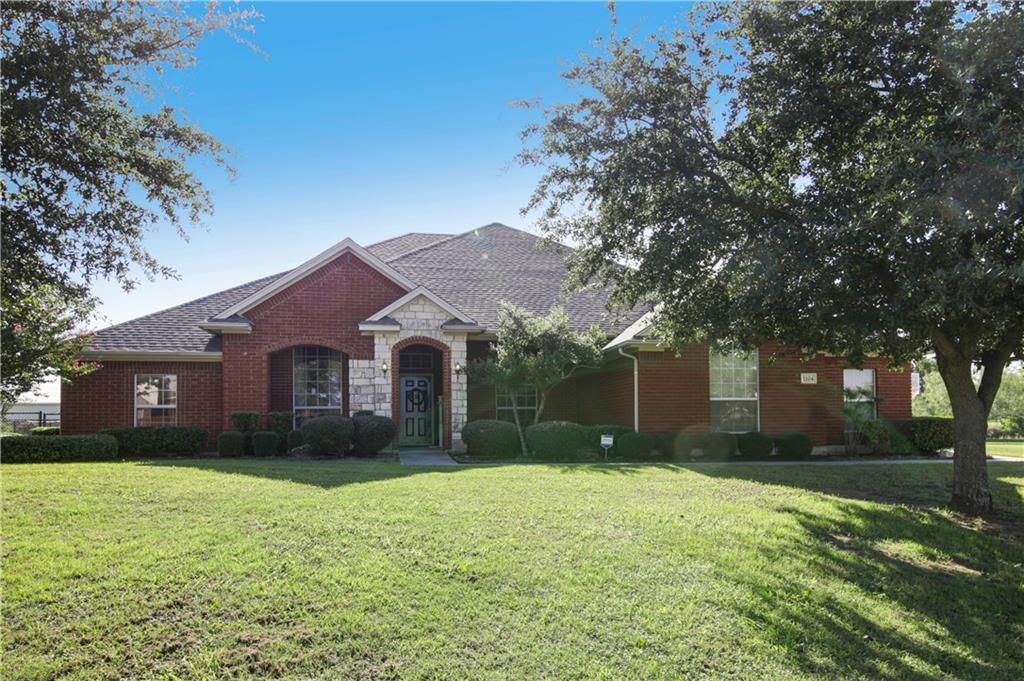 Sold Property | 1104 Brown Circle Rhome, Texas 76078 3