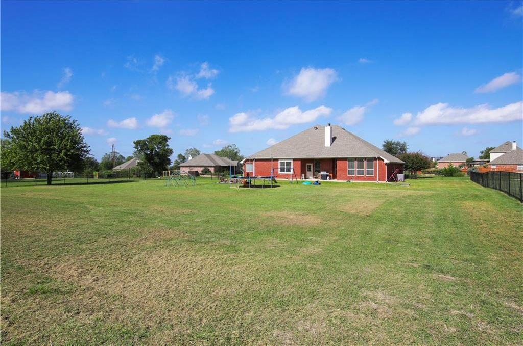 Sold Property | 1104 Brown Circle Rhome, Texas 76078 7