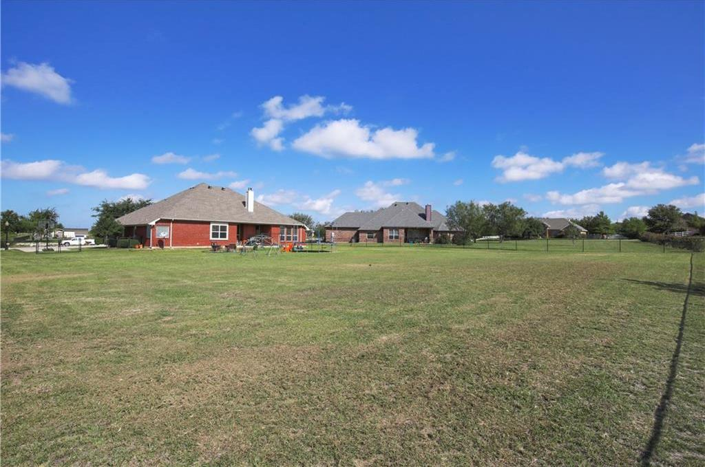 Sold Property | 1104 Brown Circle Rhome, Texas 76078 8