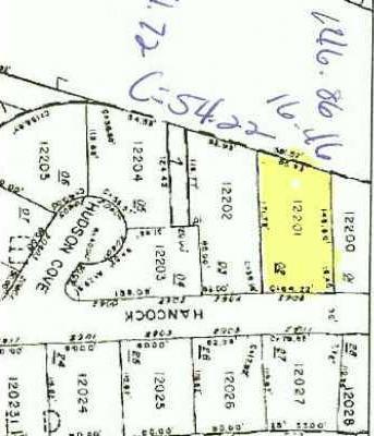 Sold Property | 2906 Hancock AVE Lago Vista, TX 78645 0