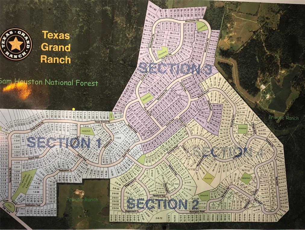 Active | TBD Grand View Trail Huntsville, Texas 77340 4