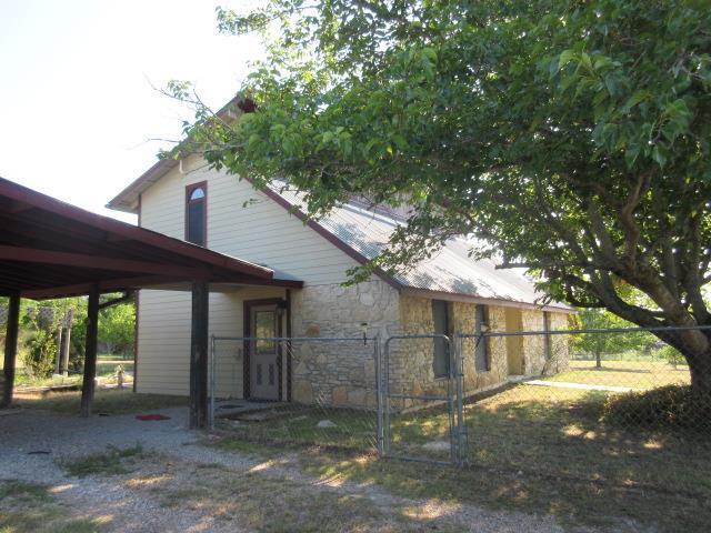 Sold Property   201 Rowlett RD Liberty Hill, TX 78642 1