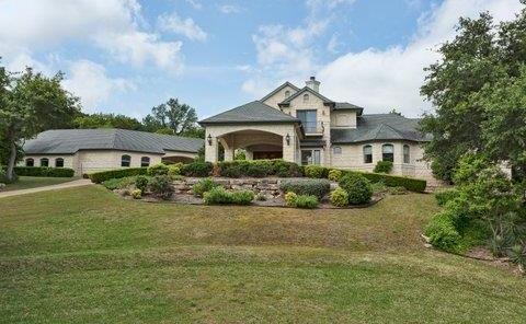 Sold Property | 3665 Lost Creek BLVD Austin, TX 78735 0
