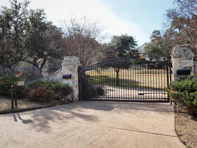 Sold Property | 3665 Lost Creek BLVD Austin, TX 78735 1
