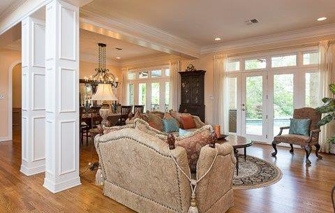 Sold Property | 3665 Lost Creek BLVD Austin, TX 78735 10