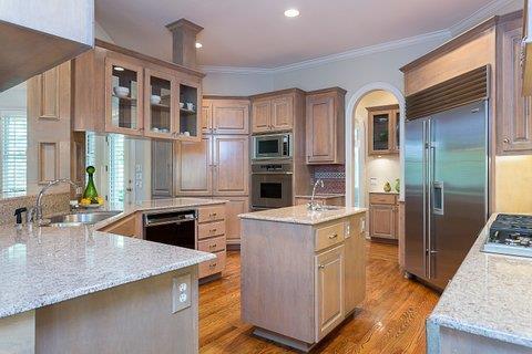 Sold Property | 3665 Lost Creek BLVD Austin, TX 78735 13