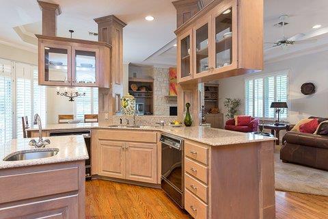 Sold Property | 3665 Lost Creek BLVD Austin, TX 78735 15