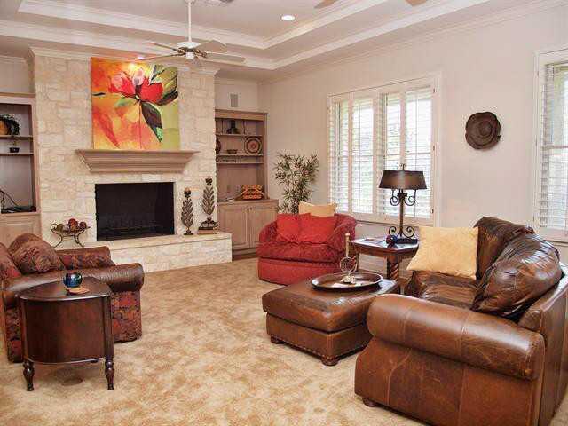 Sold Property | 3665 Lost Creek BLVD Austin, TX 78735 19