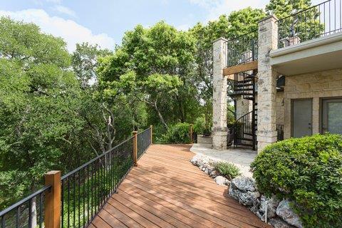 Sold Property | 3665 Lost Creek BLVD Austin, TX 78735 34