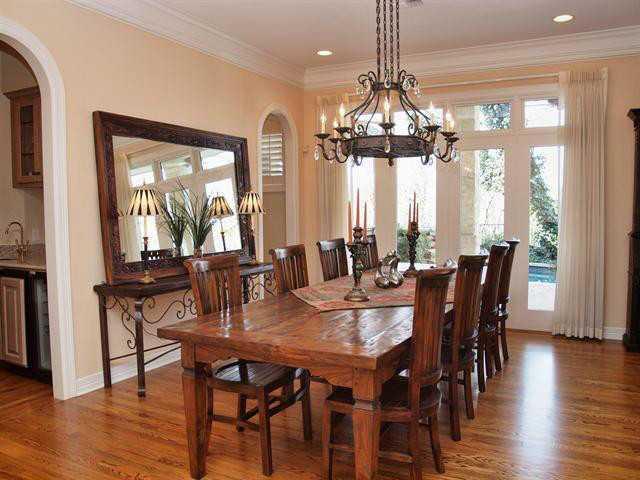 Sold Property | 3665 Lost Creek BLVD Austin, TX 78735 5
