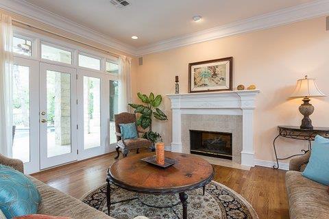 Sold Property | 3665 Lost Creek BLVD Austin, TX 78735 8