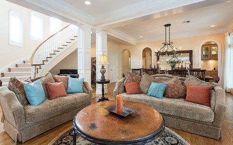 Sold Property | 3665 Lost Creek BLVD Austin, TX 78735 9
