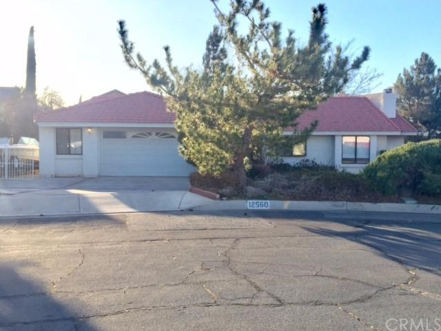 Closed | 12560 Foxtail Lane Victorville, CA 92395 1