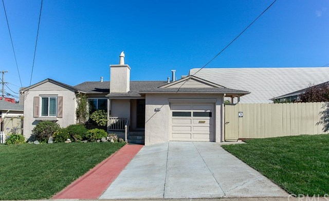 Active Under Contract | 1307 Sweetwood Drive Daly City, CA 94015 0