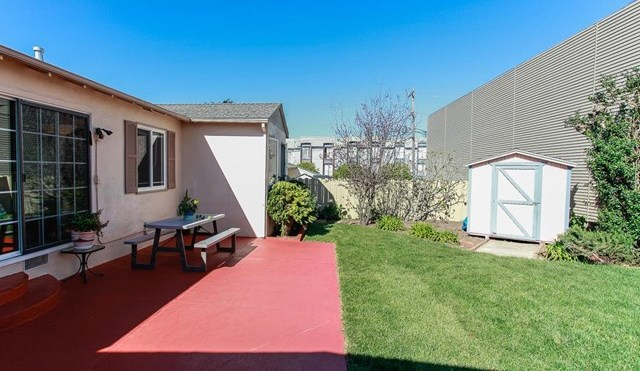 Active Under Contract | 1307 Sweetwood Drive Daly City, CA 94015 11