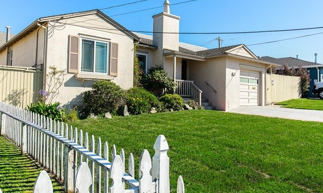 Active Under Contract | 1307 Sweetwood Drive Daly City, CA 94015 19