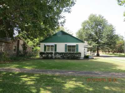 Off Market | 728 S 4th Street McAlester, Oklahoma 74501 1