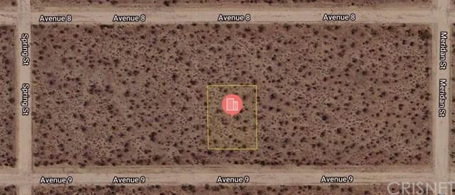 Active | 0 Avenue 9 Mojave, CA 93502 2