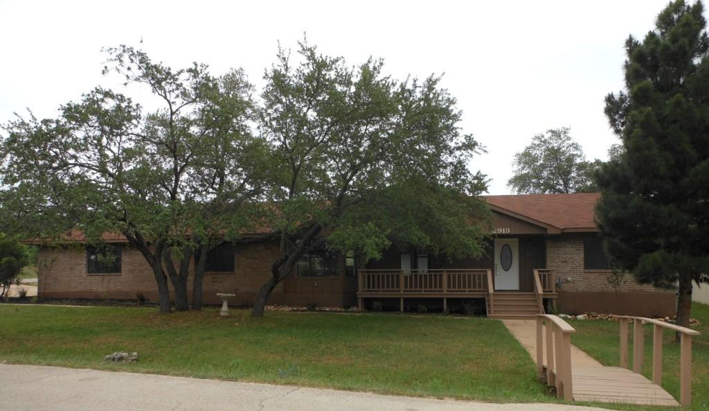 Sold Property | 2913 Patriot DR Lago Vista, TX 78645 0