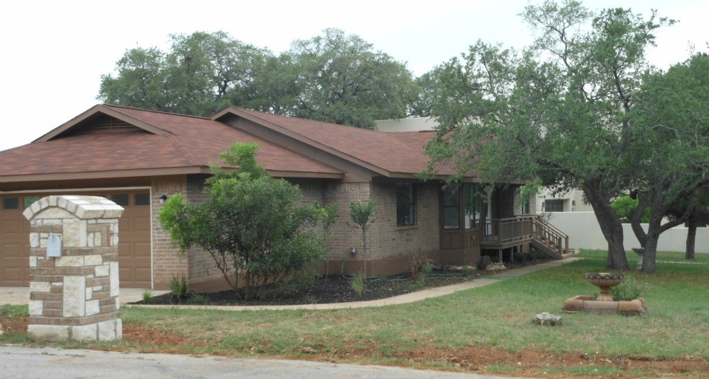 Sold Property | 2913 Patriot DR Lago Vista, TX 78645 2