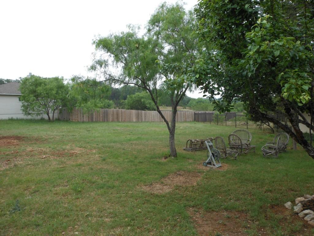 Sold Property | 2913 Patriot DR Lago Vista, TX 78645 7