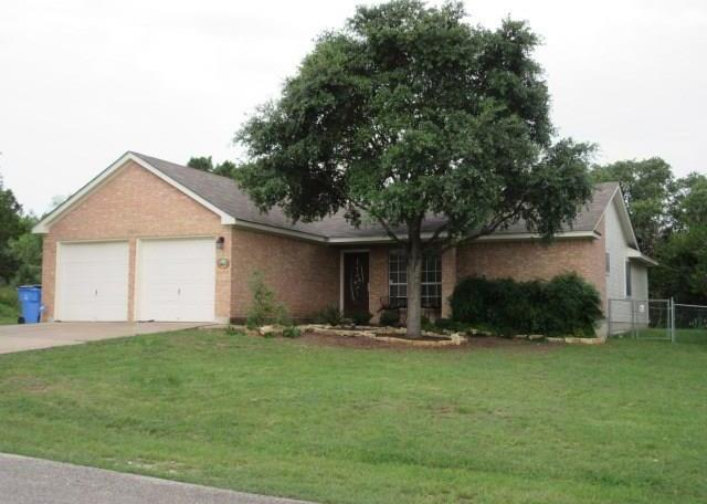 Sold Property | 21830 Ticonderoga AVE Lago Vista, TX 78645 0