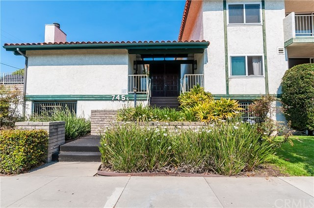 Closed | 745 Main Street #203 El Segundo, CA 90245 0