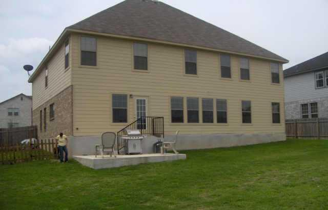 Sold Property   516 Paladin PL Round Rock,  78664 7