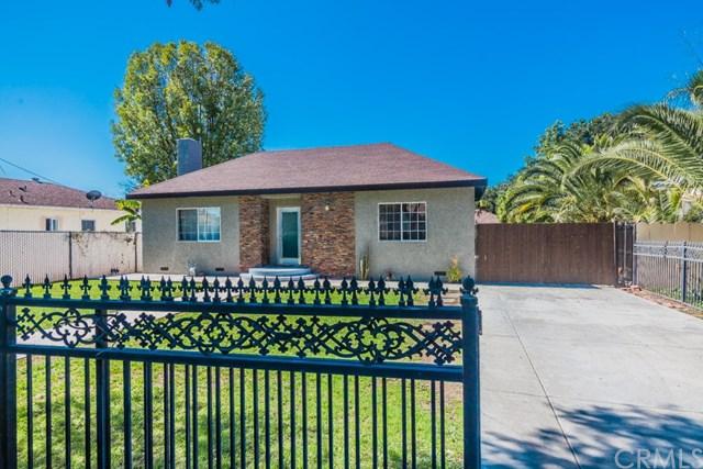 Closed | 1179 N Hamilton Boulevard Pomona, CA 91768 16