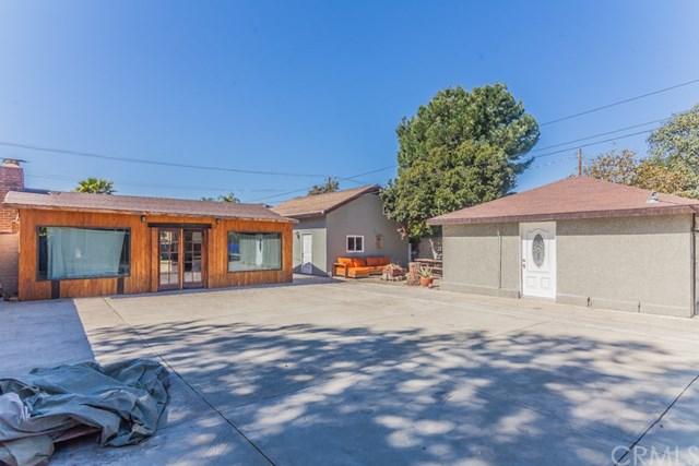 Closed | 1179 N Hamilton Boulevard Pomona, CA 91768 11