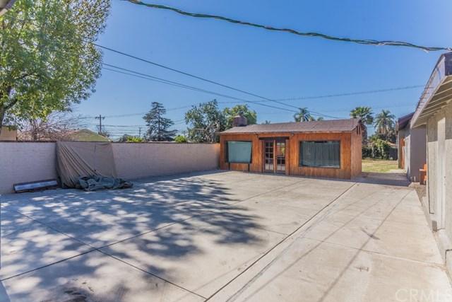 Closed | 1179 N Hamilton Boulevard Pomona, CA 91768 10