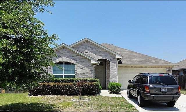 Sold Property | 1608 Goddard Bluff  Austin, TX 78754 0