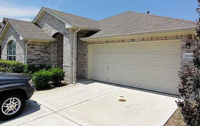 Sold Property | 1608 Goddard Bluff  Austin, TX 78754 1